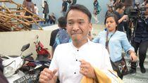 Ruben Onsu Kurban Sapi di Masjid yang Didirikan Julia Perez