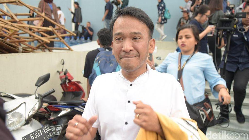 Ruben Onsu: Happy Banget untuk Kahiyang Ayu