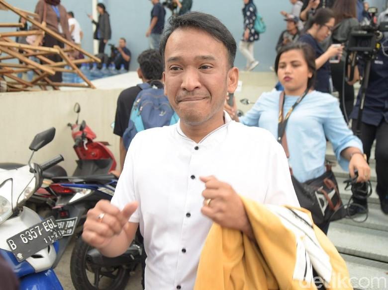 Pihak Ruben Onsu Tegaskan Nama Bensu Sudah Dipakai Sejak 1996