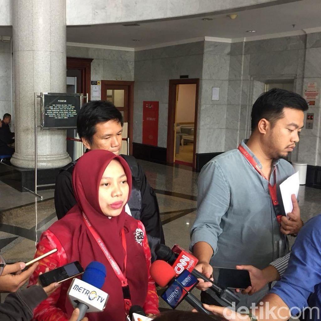 Unsur-unsur Kampanye di Iklan Rekening Jokowi-Maruf Disorot