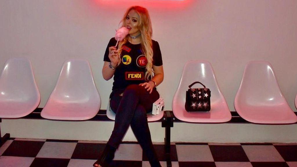 Tiffany, Putri Donald Trump yang Doyan Caviar, Tiram hingga Truffle