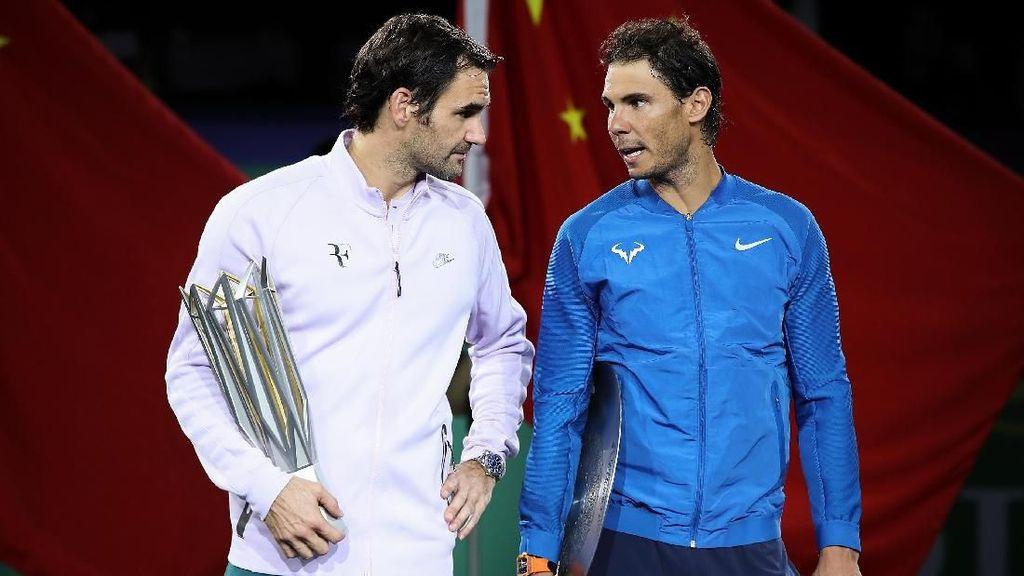 European Super League Layaknya Federer Vs Nadal