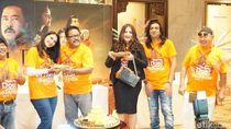Kompak! 3 Artis Si Doel The Movie Doyan Gabus Pucung