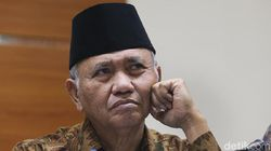 Ketua KPK Yakini Komisi III DPR Dukung OTT Sukamiskin