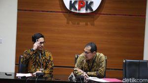 Kata KPK soal Tudingan Andi Arief tentang Duit Rp 500 M