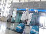 Cerita Jemaah Haji RI Pakai Fast Track, Tak Repot Cek Imigrasi