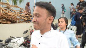 Ruben Onsu Sudah Siapkan Dana Kuliah untuk Anak