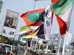 PKS: Euforia Asian Games di DKI Kurang Ramai