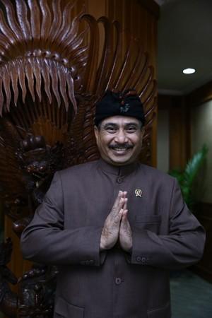 Menpar Puji Strategi Krisna Lakukan Pemerataan Pariwisata Bali
