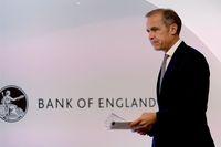Pound Menguat saat Brexit Kacau, BOE: Jangan Senang Dulu