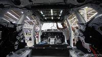 BMW Mau Rakit Mobil i8 di Indonesia?