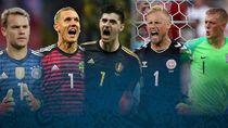 Video Penyelamatan Sensasional di Piala Dunia 2018