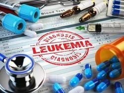 Selalu Olahraga dan Hidup Sehat, Pria Ini Meninggal Karena Leukemia