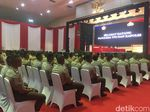 Panglima TNI ke Calon Perwira: Bersiaplah Hadapi Ancaman!