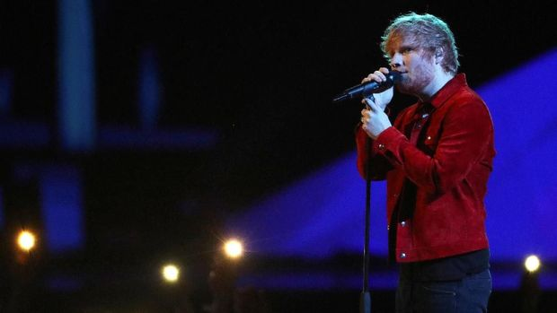 Lebih Ketat, Begini Cara Beli Tiket Konser Ed Sheeran