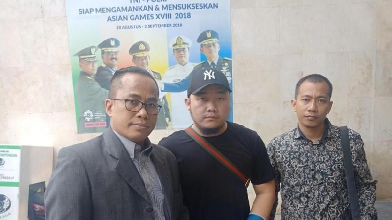Yakin Herman Hery Menganiaya, Pengacara Ronny: Pardan Cuma Boneka