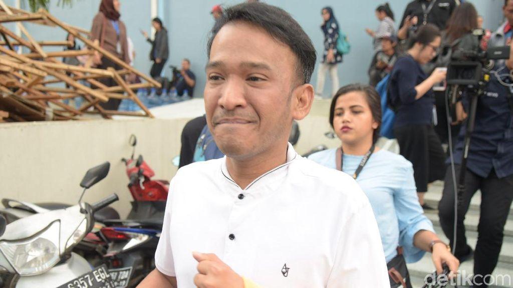 Ruben Onsu Tolak Mentah-mentah Tawaran Nyaleg
