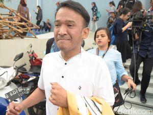 Cerita Ruben Onsu Kurban Sapi untuk Masjid Jupe
