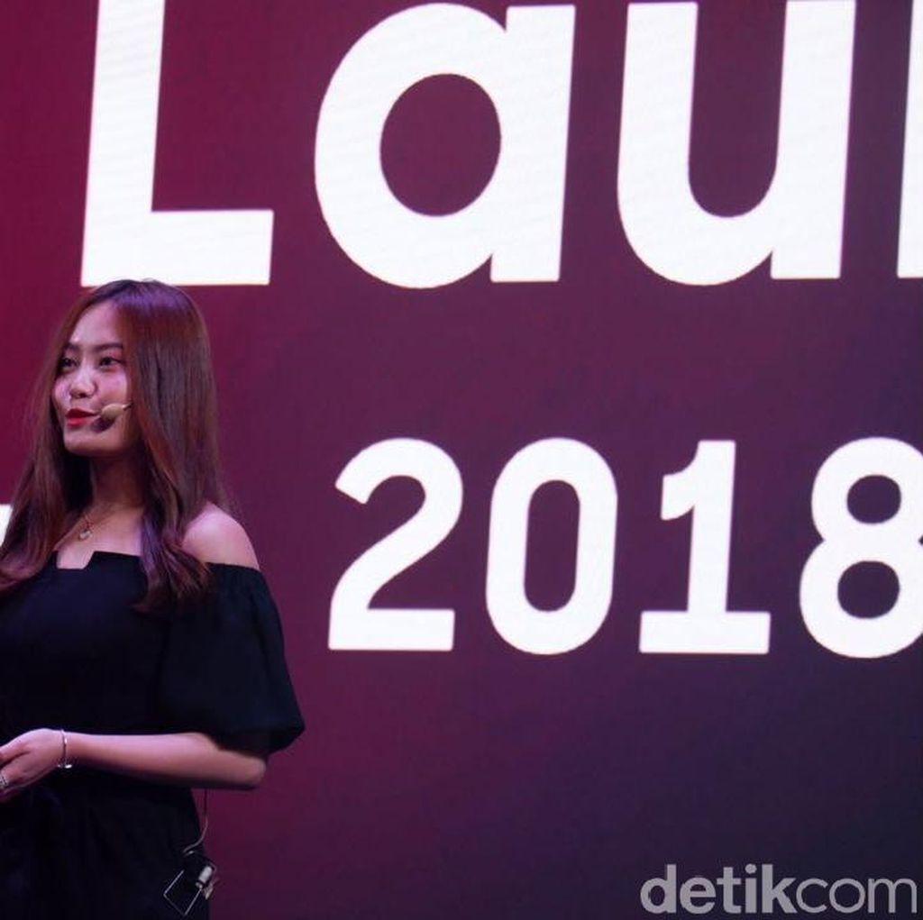 Resmi Diluncurkan, Oppo Find X Jawab Penantian 4 Tahun Fans