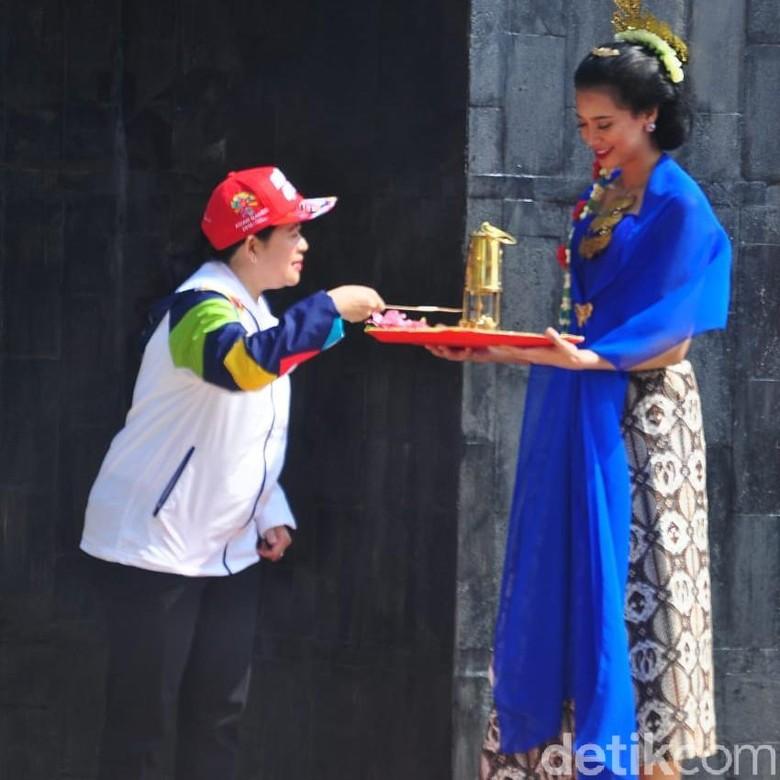 Puan Maharani Beberkan Hasil Pertemuan dengan Prabowo