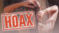 Mitos di jam-jam tertentu bisa sebabkan kematian adalah HOAX!