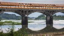Seandainya Seluruh Jembatan Tua di RI Bisa Dipermak Seperti Ini