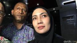 Steffy Burase Jelaskan soal Aceh Marathon 2018: Biayanya Rp 13 M