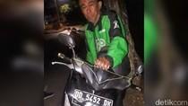 Driver Ojol Dibegal Usai Antar Penumpang di Makassar