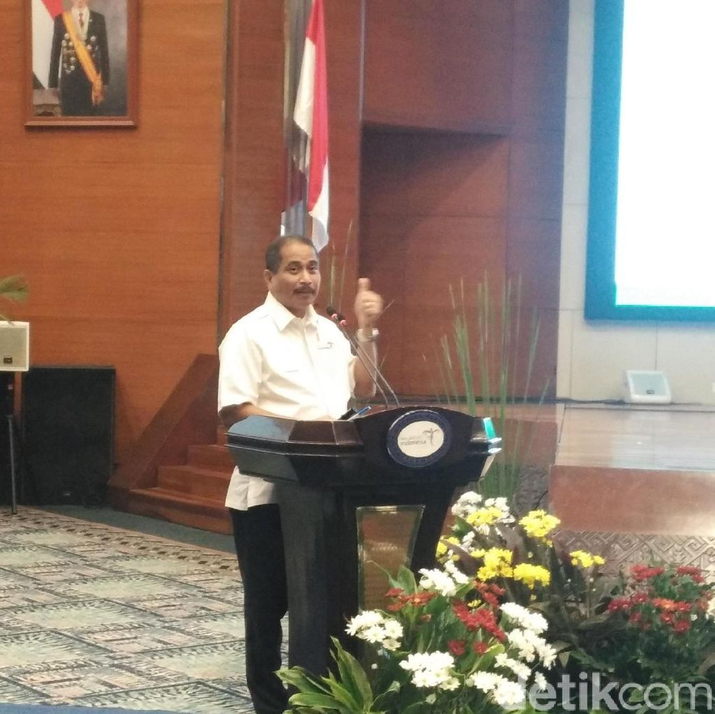 Environment Sustainability Indonesia Buruk, Menpar Mau Perubahan Drastis