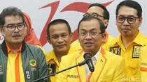 Berkarya Puji Prabowo yang Didoakan Jadi The Winter Soldier