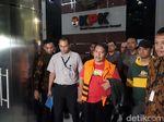 Segera Disidang, Bupati Labuhanbatu Dipindah ke Tanjung Gusta