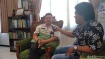Distribusi Bantuan Tanam Cabai Tunggu Teken Kontrak dengan Petani