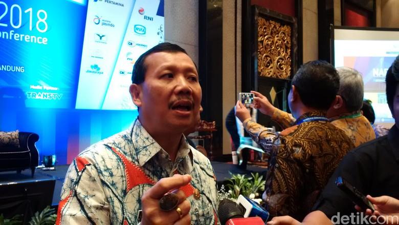 5 Daerah Jabar Targetkan Raih Kinerja Terbaik di Indonesia