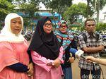 Agen First Travel Sambangi Kejagung Tanya Status Aset
