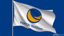NasDem Belum Putuskan Cawalkot Makassar, 18 Nama Digodok