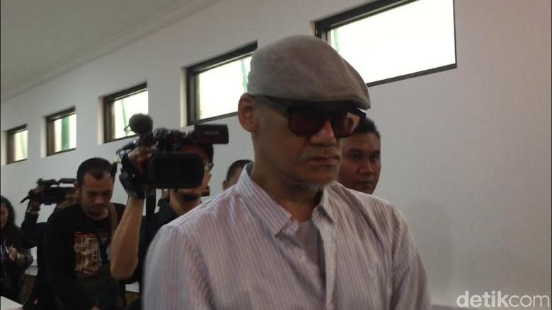 Anggota Majelis Hakim Sakit, Sidang Vonis Tio Pakusadewo Ditunda