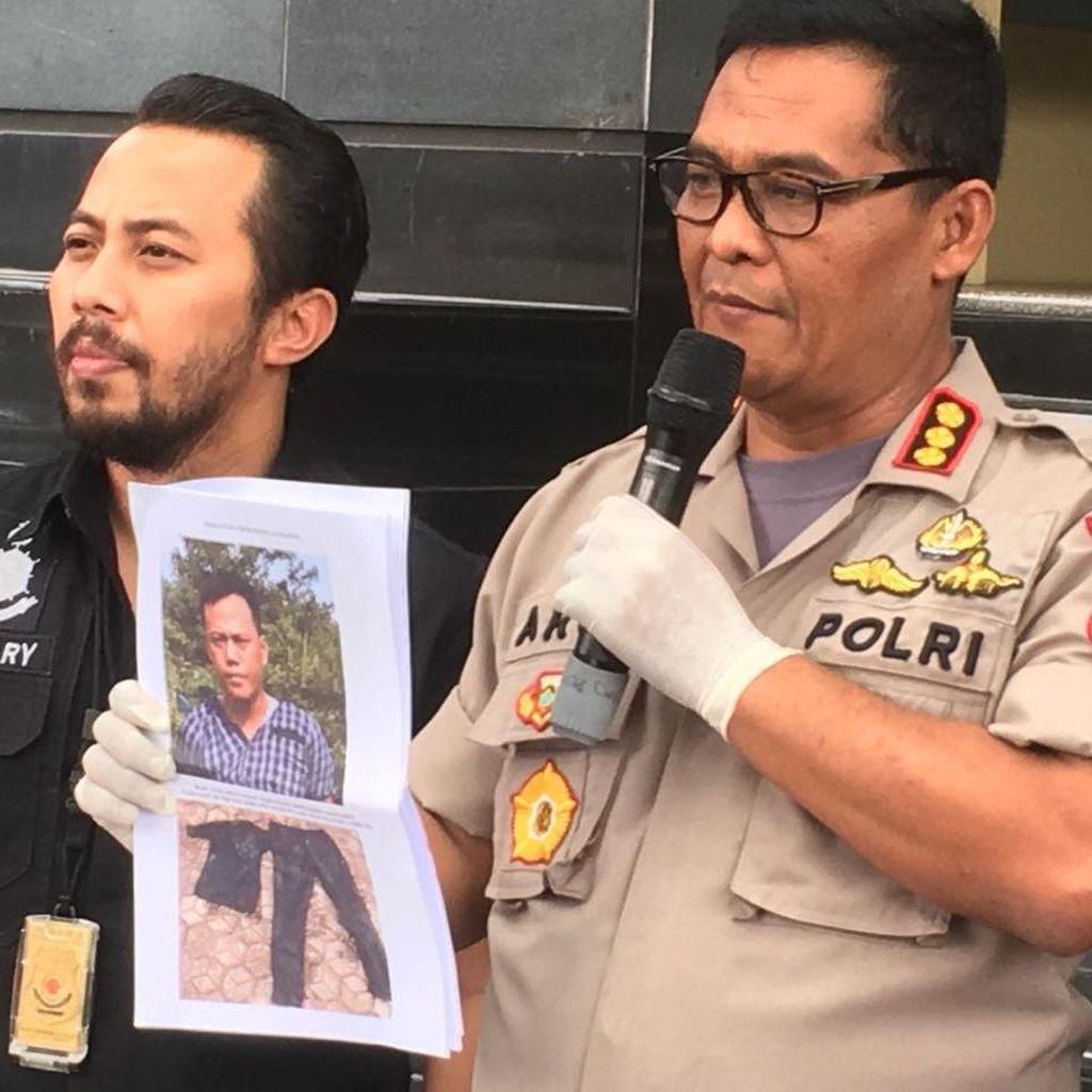 Komplotan Perampok yang Tembak Ibu di Tangerang Dikenal Sadis