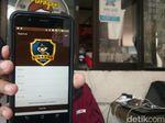 Polres Cirebon Luncurkan Sigabon, Aplikasi Pelayanan Online