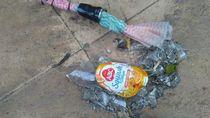 Mardani Ali Sera Mengaku Rumahnya Dilempar Molotov