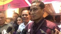 Sandi Usul TransJakarta Gratis Sabtu-Minggu saat Asian Games