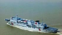 Kehadiran RS Apung China di Pasifik Tuai Tudingan Negatif
