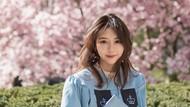 Terpanah Asmara Cindy Huang, Selebgram Cantik yang Punya Kulit Mulus