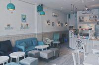 Kekinian! 5 Kafe Ini Bisa Jadi Tempat Nongkrong yang Instagramable