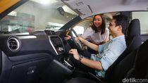 Jual Beli Kendaraan Lewat Internet Kian Booming