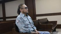 Jaksa KPK Tolak PK Choel Mallarangeng: Hakim Tak Khilaf