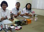 BPOM Sita Ribuan Kosmetik Berbahaya yang Beredar di Bali
