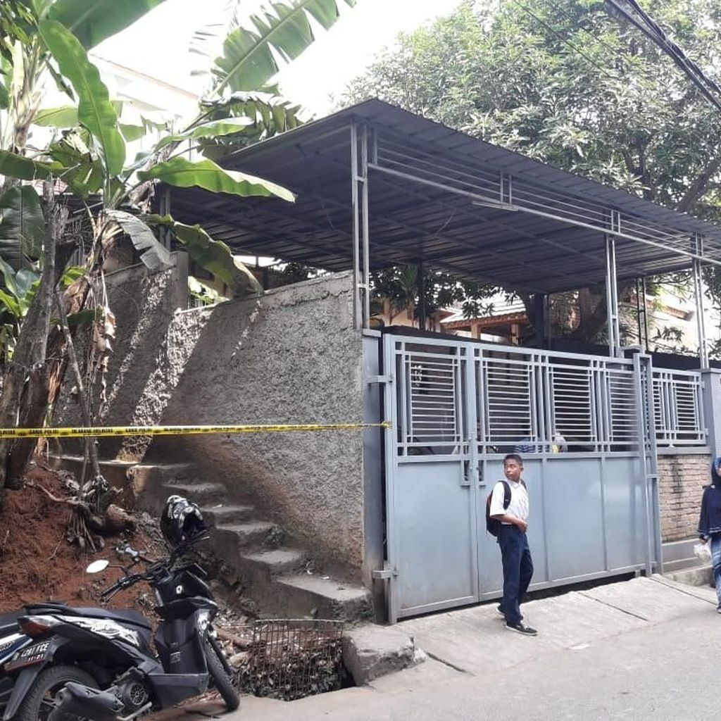 Rumah Dilempar Molotov, Mardani: #2019GantiPresiden Jalan Terus