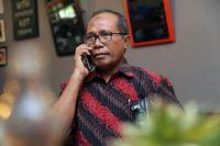 Calon Wakil Gubernur Maluku Utara terpilih, Rivai Umar