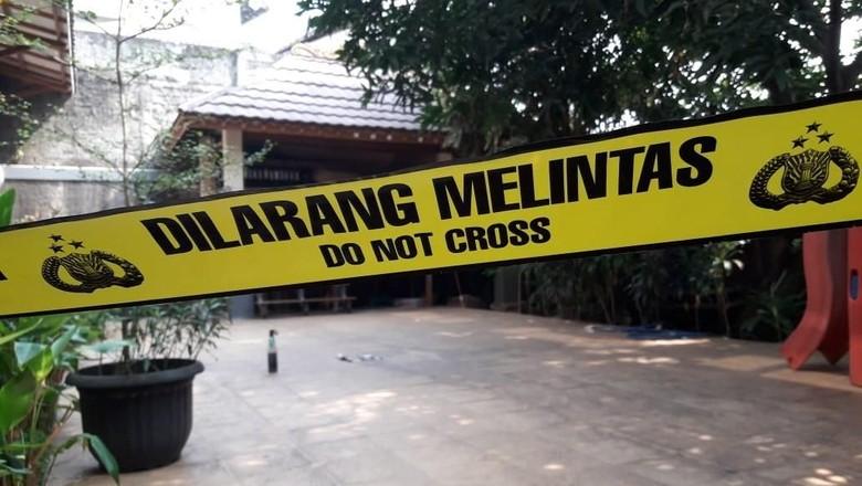 Polisi: Mardani Masih Sibuk, Belum Diperiksa soal Teror Molotov