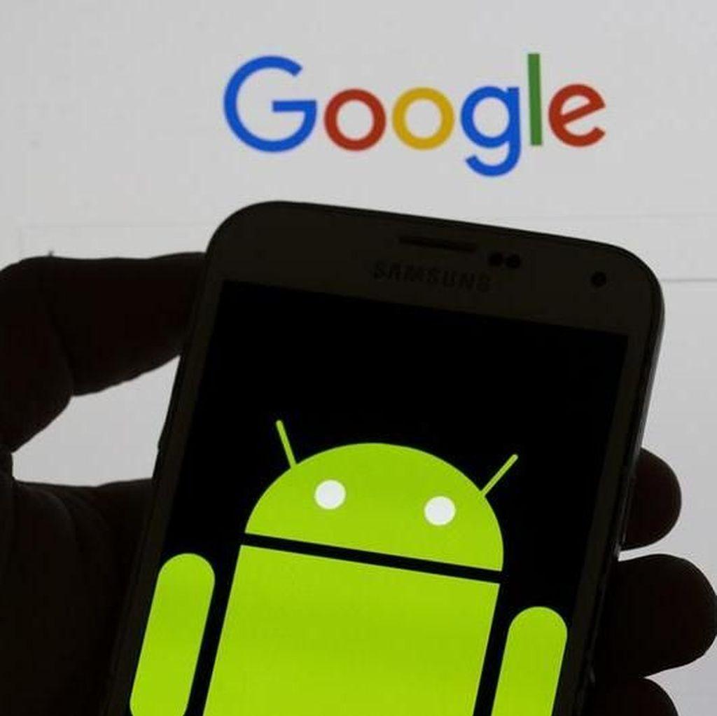 Denda Rp 72,8 Triliun Setara dengan Pendapatan Google 2 Minggu